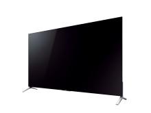 Sony BRAVIA™ TV-mallisto täydentyy uusilla 4K ULTRA HD -malleilla. Saammeko esitellä: X91C-televisio on nyt huippuohut, huippuälykäs ja huippusuuri