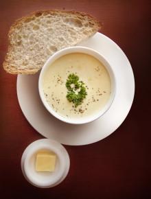 Soup-er News