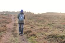 Hitta enkelt ut i naturen – nu lanseras Kungsbackas digitala friluftsguide