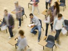 Studentenwerk meldet: Hohe Nachfrage nach psychologischen Beratungen