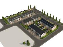 Säljsläpp för nya bostäder i Anderslöv efter sommaren!