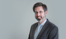 Northumbria academic elected as Chair of influential Council
