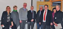 Treffen des Subcommittee Mental Health der Europäischen Vereinigung der Krankenhausmanager (EVKM) in Stavanger, Norwegen