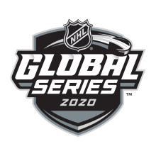 NHL GLOBAL SERIES ÅTERVÄNDER 2020!