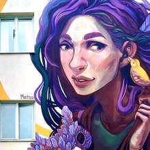Hela listan – här är konstnärerna för No Limit: Artscape Edition 2020