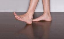 Diabetisches Fußsyndrom: Risikobewusstsein nur unzureichend vorhanden