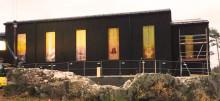 Invigning av ny katolsk kyrka i Södertälje den 8 december