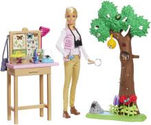 Barbie und National Geographic geben weltweite Lizenzvereinbarung bekannt