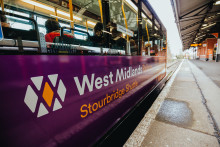 Makeover announced for popular West Midlands Railway branch line