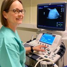 Ultraljudsmetoden leverelastografi tillförlitlig vid utvärdering av leversjukdom