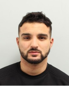 DNA evidence sees man convicted of two counts of rape
