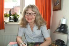 Ann har lärt sig leva med ett galopperande blodsockervärde