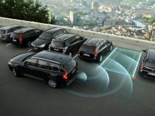 Pressinbjudan: självparkerande bilar