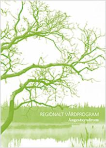 Nytt vårdprogram för Ångestsyndrom