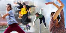 Scenkonst Västernorrland bidrar med internationella danskompanier till nationaldagsfirandet i Sundsvall
