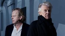 Påklädaren med Sven-Bertil Taube och Krister Henriksson till Stora Teatern