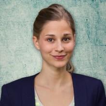 Giulia Enders streames live mandag og tirsdag