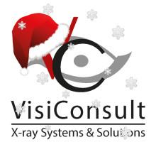 Frohe Weihnachten von VisiConsult!