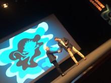 Här invigs Trollywood Animation Festival