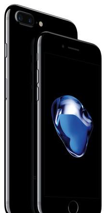 Imorgon fredag kl 09.01 kan du förhandsboka din iPhone 7 hos Media Markt