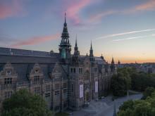 Nordiska museet tillfälligt stängt – men öppet digitalt