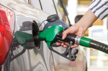 Price of petrol is 7p a litre too expensive at the pumps