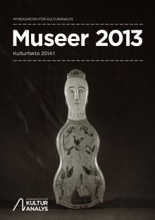 Centrala museer bra på att följa MU-avtalet