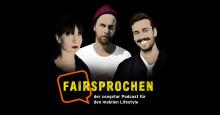 "Kölner Kultur contra Corona: neue Podcast-Folge ""congstar FAIRsprochen"""