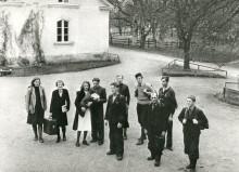 Berättelser om platser flyttar till Minnen och Nordiska museet