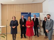 Europa-Universität Viadrina und Technische Hochschule Wildau eröffnen Präsenzstelle in Fürstenwalde
