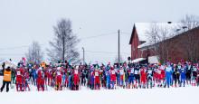 Rekordføre i sikte for Trysil Skimaraton