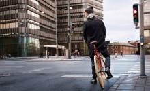 Hövding fördubblar antalet försäljningsställen i Danmark