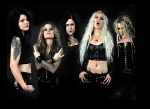 "HYSTERICA - Nytt album ""The Art Of Metal"" 9/3!"
