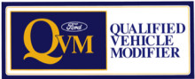 Ydre Skåp erhåller prestigefylld  Ford-certifiering