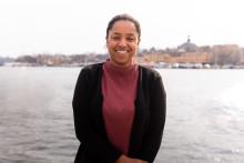 KFUM JKS Alexandra Tecle får stipendiet Kompassrosen för hennes arbete att inkludera unga i beslutsfattande