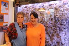 ellenor's historic Dartford High Street shop is refurbished