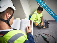 Uppdaterade branschregler Säkra Våtrum 2021:1. Vad ändras? Enklare att läsa och förstå