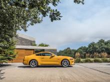 Nu kan du bestemme hvornår din Mustang skal larme – og hvornår den skal være en stille storm