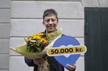 Fra Jerslev Sjælland til Nykøbing Falster – naboer vinder sammen over hele landet