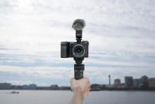 Sony introduceert GP-VPT2BT-handgreep met draadloze remote control functies