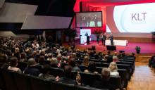 154 taloushallinnon asiantuntijaa suoritti KLT-tutkinnon vuonna 2020