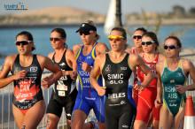 Nordén & Bohlin redo för VM-race på Gold Coast