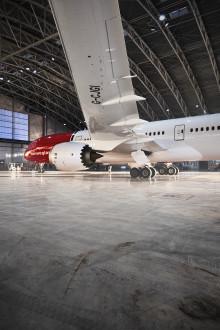 Las rutas de largo radio y el mercado español impulsan el crecimiento de pasajeros de Norwegian, un 14% en agosto.
