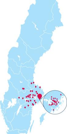 Mälardalsrådet & Stockholm Business Region