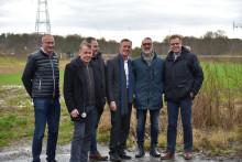 Skåneporten utvecklar stort markområde i Karlshamn