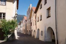 Urlaub im Vinschgau: Buntes Treiben & traditionelle Märkte in der Kulturregion