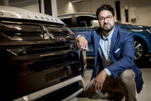 Mitsubishi Motors vill underlätta kundernas bilägande med hjälp av Innofactor
