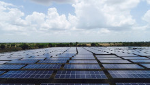 Swedfund stärker sitt engagemang i Renewable Energy Asia Fund II