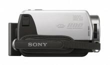 Nuove Handycam SX15 e SR15