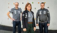 Nytt styre i Norges Skiskytterforbund